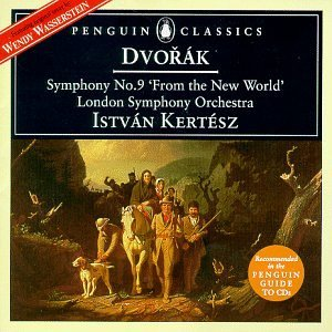 A. Dvorak Sym 9 Kertesz London So