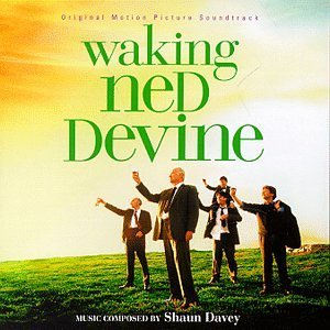 Waking Ned Devine Soundtrack Music By Shaun Davey Waking Ned Devine
