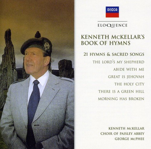 Mckellar Turner Mcphee Choir O Kenneth Mckellar's Book Of Hym Import Aus