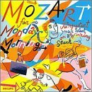 Wolfgang Amadeus Mozart Mozart For Monday Mornings Various