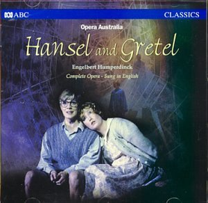 Engelbert Humperdinck Hansel & Gretel Import Aus 2 CD Set