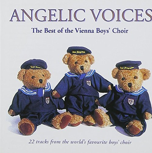 Vienna Boys Choir Angelic Voices Best Of Vienna Vienna Boys Choir