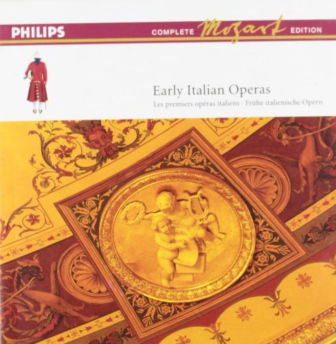 Early Italian Operas Vol. 13 Early Italian Operas Vol. 13 Various 13 CD Set