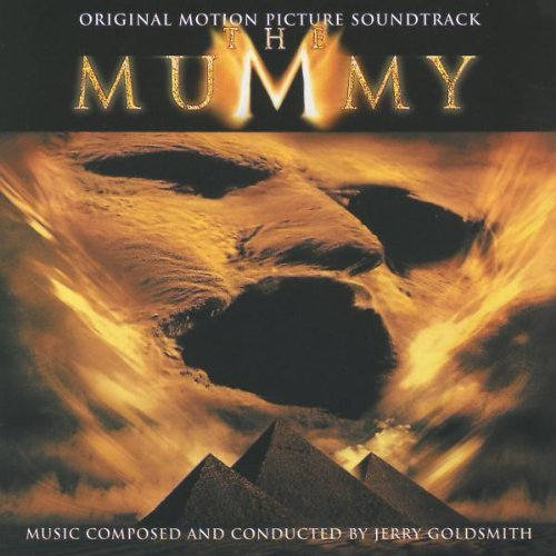 Mummy Soundtrack Mummy