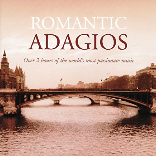 Romantic Adagios Romantic Adagios Barber Massenet Rachmaninoff Romantic Adagios