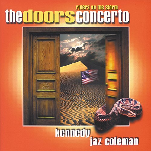 Coleman Jaz Riders On The Storm The Doors