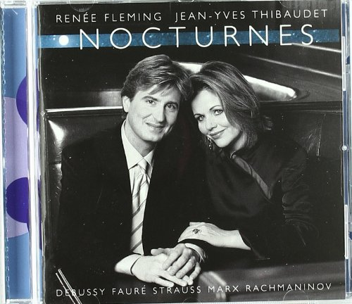 Fleming Thibaudet Night Songs Fleming (sop) Thibaudet (pno)