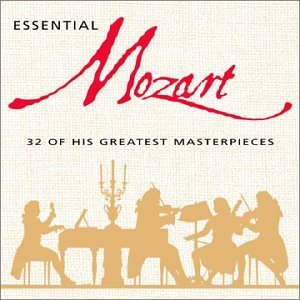 Essential Mozart Essential Mozart 2 CD Various