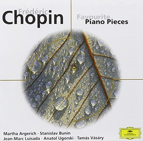 Chopin Piano Works Chopin Piano Works Various