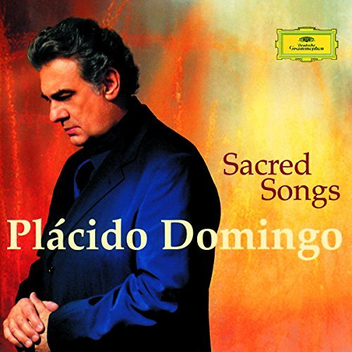 Placido Domingo Sacred Songs