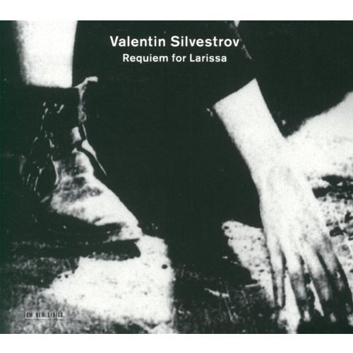 Silvestrov V. Requiem For Larissa