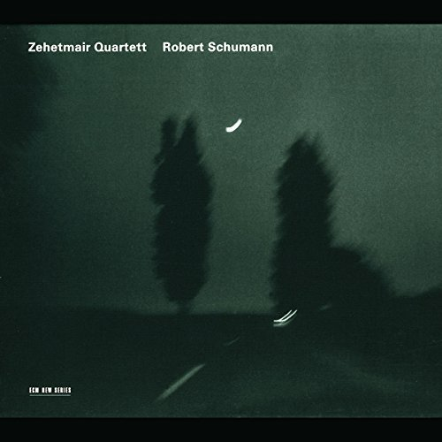 Robert Schumann Qts Str 1 3 Zehetmair Qt