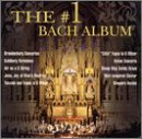 #1 Bach Album #1 Bach Album Various 2 CD