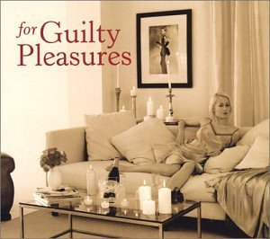 W.A. Mozart For Guilty Pleasures Enhanced CD Various Digipak