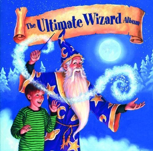 Ultimate Wizard Album Ultimate Wizard Album Import Aus