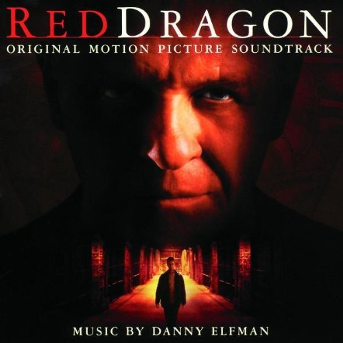 Red Dragon Soundtrack