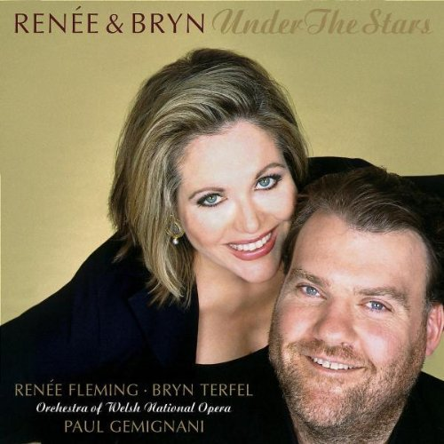 Renee & Bryn Terfel Fleming Under The Stars Fleming (sop) Terfel (b Bar)