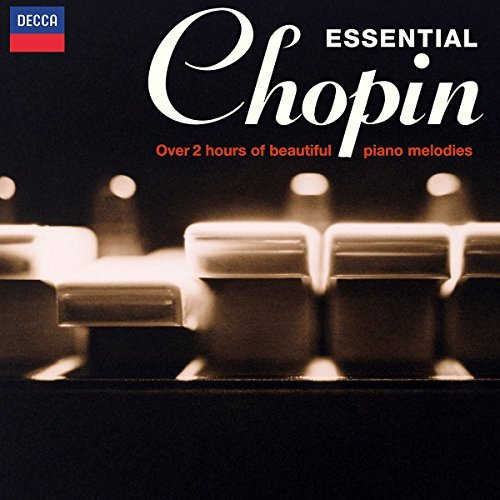 Chopin F. Essential Chopin Various 2 CD Set