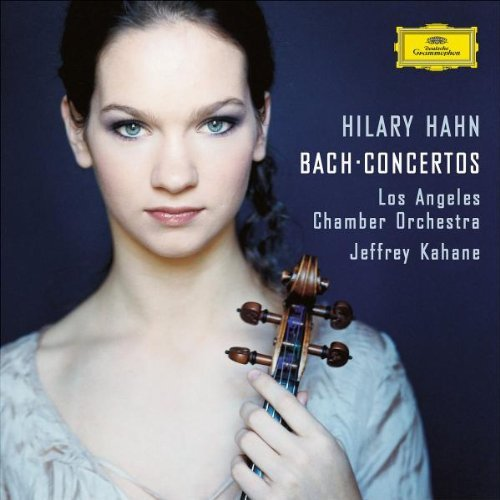 Hilary Hahn Violin Concertos Hahn*hilary (vn) La Co