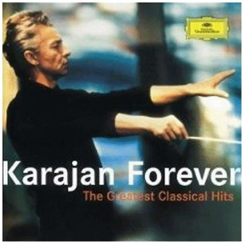 Herbert Von Karajan Karajan Forever Greatest Class 2 CD Karajan Berlin Phil