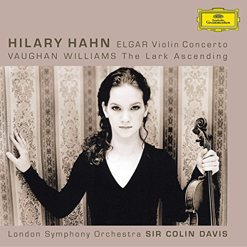 Hilary Hahn Con Vn Hahn (vn) Davis London So