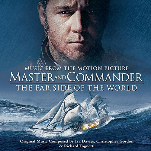 Master & Commander Soundtrack