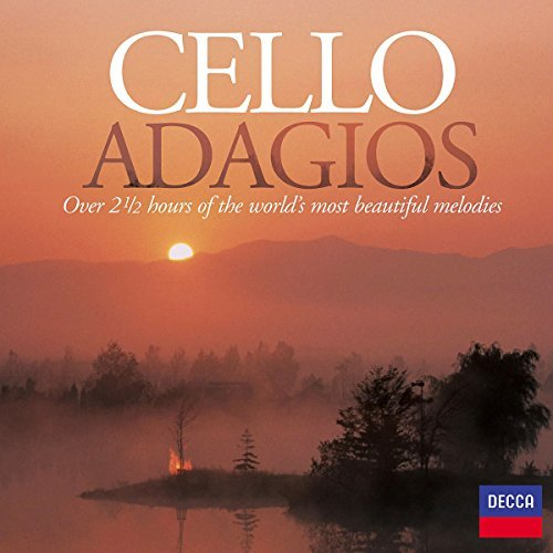 Cello Adagios Cello Adagios 2 CD