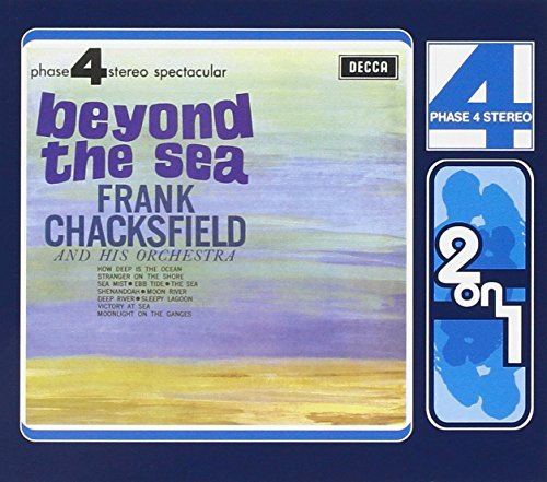 Frank Chacksfield Phase 4 Beyond The Sea