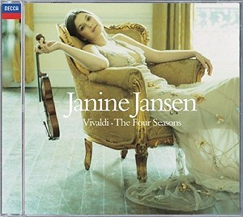 Jansen Janine Four Seasons Import Aus