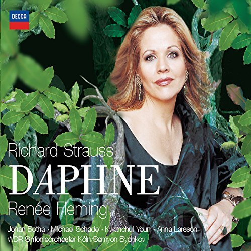 Fleming Renee Daphne Fleming (sop) 2 CD Set