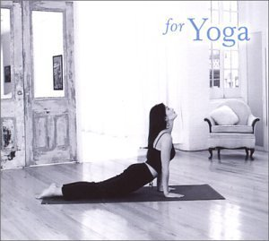 For Yoga For Yoga Enhanced CD