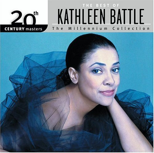 Kathleen Battle Millennium Collection 20th Cen Battle (sop) Millennium Collection