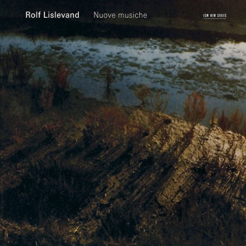 Rolf Lislevand Nuove Musiche Lislevand (lt)