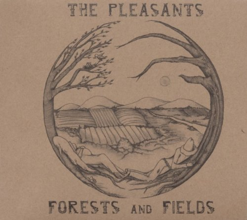 Pleasants Forests & Fields Import Eu