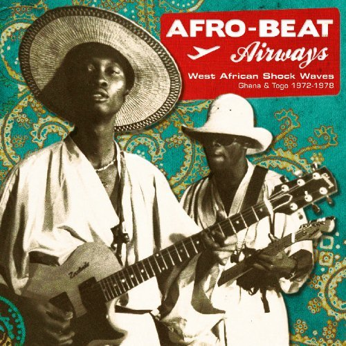Afro Beat Airways Afro Beat Airways