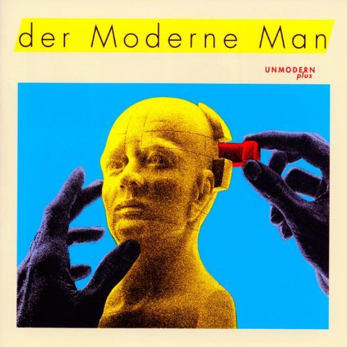 Der Moderne Man Unmodern Plus