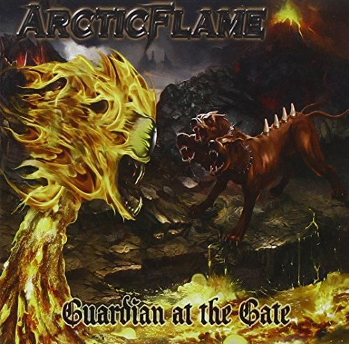 Arctic Flame Guardian At The Gate Import Gbr