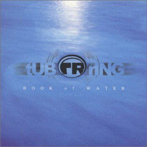 Tub Ring Book Of Water Import Jpn