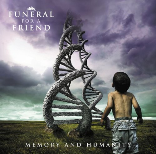 Funeral For A Friend Memory & Humanity Import Jpn Incl. Bonus Track