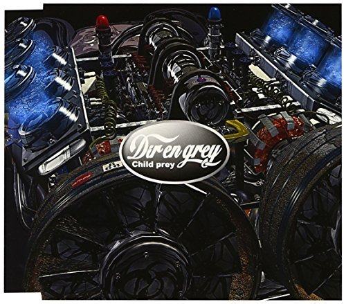 Dir En Grey Child Prey Import Jpn