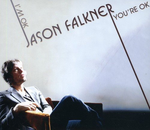 Jason Falkner I'm Ok You're Ok Import Jpn Incl. Bonus Track
