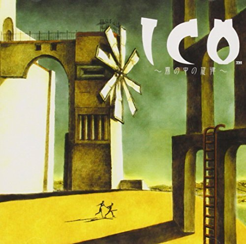 Ico Melody In The Mist Soundtrack Import Jpn