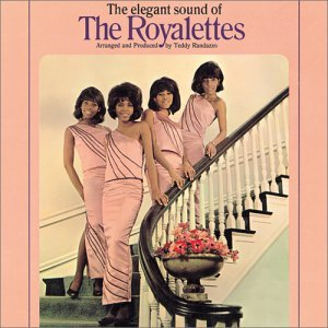 Royalettes Elegant Sound Of The Royalette Import Jpn