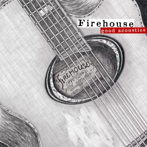 Firehouse Good Acoustics Import Jpn Incl. Bonus Track