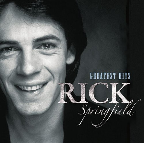 Rick Springfield Greatest Hits Import Jpn Incl. Bonus DVD