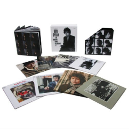 Bob Dylan Original Mono Recordings Import Jpn 9 CD