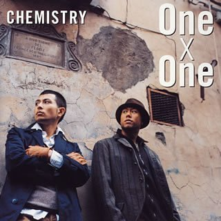 Chemistry One X One Import Jpn