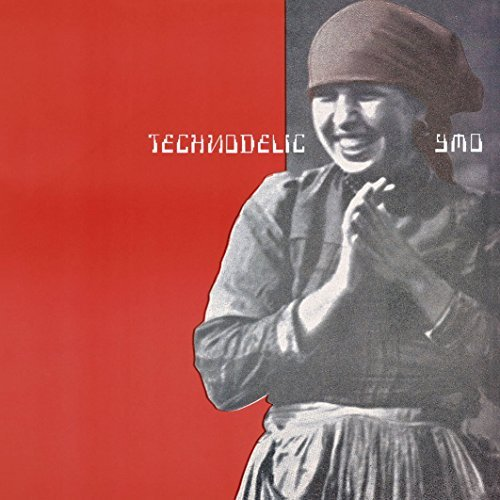 Yellow Magic Orchestra Technodelic Import Jpn