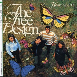 Free Design Heaven Earth Import Jpn