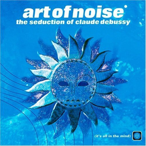 Art Of Noise Seduction Of Claude Debussy (m Import Jpn Lmtd Ed. 2 CD Paper Sleeve